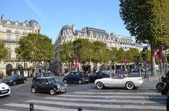Παρίσι Στοκ εικόνα με δικαίωμα ελεύθερης χρήσης