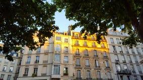 Παρίσι Στοκ εικόνες με δικαίωμα ελεύθερης χρήσης