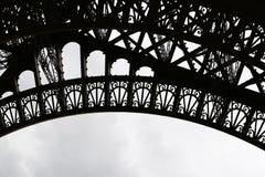Παρίσι Στοκ Φωτογραφία