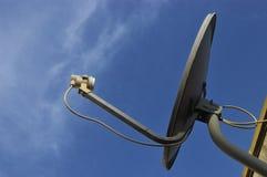 Παραβολικό antenne Στοκ φωτογραφία με δικαίωμα ελεύθερης χρήσης