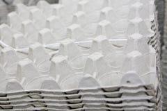 παραγωγή γραμμών αυγών Στοκ φωτογραφίες με δικαίωμα ελεύθερης χρήσης
