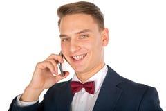 παραγωγή κλήσης Στοκ εικόνα με δικαίωμα ελεύθερης χρήσης