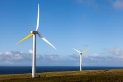 Παραγωγή της ανανεώσιμης δύναμης στοκ φωτογραφία με δικαίωμα ελεύθερης χρήσης