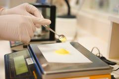 Παραγωγή των φαρμάκων στοκ φωτογραφίες με δικαίωμα ελεύθερης χρήσης