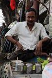 Παραγωγή Paan σε Kolkata Στοκ εικόνα με δικαίωμα ελεύθερης χρήσης