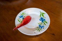 Παραδοσιακά πιάτα στοκ φωτογραφίες με δικαίωμα ελεύθερης χρήσης