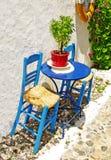 Παραδοσιακή Ελλάδα Στοκ Εικόνες