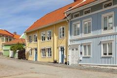 παραδοσιακός ξύλινος σπ&i Στοκ Φωτογραφία