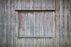 Παραδοσιακός τοίχος ξύλου πεύκων της Ιαπωνίας Στοκ φωτογραφίες με δικαίωμα ελεύθερης χρήσης