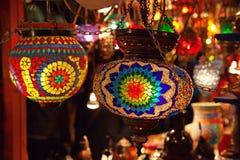 παραδοσιακός Τούρκος λ& Στοκ εικόνα με δικαίωμα ελεύθερης χρήσης