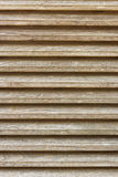 παραθυρόφυλλο ξύλινο Στοκ Εικόνες