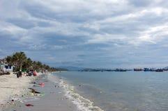 Παρακαλώ συντηρήστε το περιβάλλον της θάλασσας στοκ φωτογραφίες με δικαίωμα ελεύθερης χρήσης