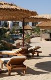 παραλία Αίγυπτος στοκ εικόνες με δικαίωμα ελεύθερης χρήσης