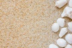παραλία ανασκόπησης Στοκ εικόνα με δικαίωμα ελεύθερης χρήσης