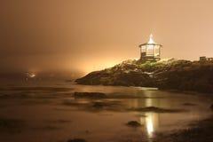 παραλία Γκλούτσεστερ rotunda Στοκ Φωτογραφίες