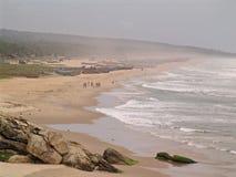 παραλία Ινδία kovalam Στοκ Φωτογραφία