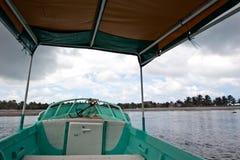 παραλία Ισημερινός monpiche στοκ εικόνες με δικαίωμα ελεύθερης χρήσης