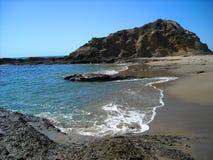 παραλία Καλιφόρνια laguna Στοκ φωτογραφίες με δικαίωμα ελεύθερης χρήσης