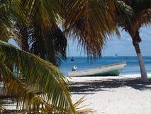 παραλία μεξικανός Στοκ Φωτογραφίες