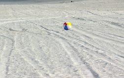 παραλία σφαιρών Στοκ φωτογραφίες με δικαίωμα ελεύθερης χρήσης