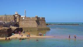 Παραλία του Καντίζ φιλμ μικρού μήκους
