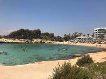 Παραλία του Adam στοκ φωτογραφίες