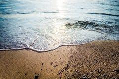 παραλία 2 Στοκ φωτογραφία με δικαίωμα ελεύθερης χρήσης