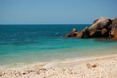 παραλία στοκ εικόνα