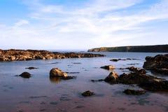 παραλία ballybunion 2 Στοκ φωτογραφία με δικαίωμα ελεύθερης χρήσης