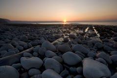 παραλία ho δυτικά Στοκ Φωτογραφίες