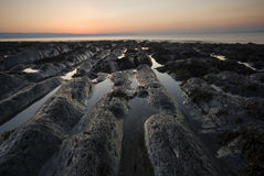 παραλία ho δυτικά Στοκ εικόνα με δικαίωμα ελεύθερης χρήσης