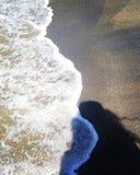 Παραλία Jing-jing-jang Στοκ Εικόνες