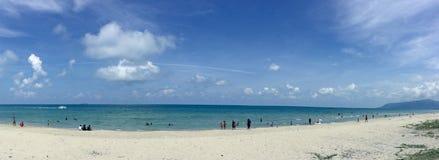 Παραλία Khao Kho σε Khanom στοκ εικόνες με δικαίωμα ελεύθερης χρήσης