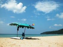 παραλία patong phuket Στοκ Εικόνα