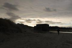 Παραλία Sola στοκ φωτογραφία
