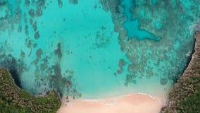 Παραλία Sunayama απόθεμα βίντεο