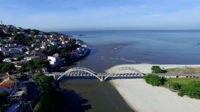Παραλίες και παραδεισιακές θέσεις, θαυμάσιες παραλίες σε όλο τον κόσμο, Restinga της παραλίας Marambaia, Ρίο ντε Τζανέιρο, Βραζιλ φιλμ μικρού μήκους