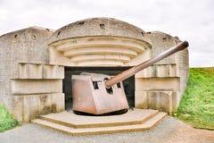 Παραμένει του λιμανιού μουριών στη Νορμανδία Γαλλία, Ευρώπη Στοκ φωτογραφία με δικαίωμα ελεύθερης χρήσης