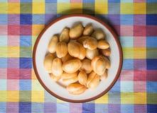 Παραμερίστε τα φρούτα Στοκ φωτογραφία με δικαίωμα ελεύθερης χρήσης