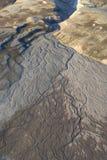 παραπόταμοι ποταμών Στοκ Φωτογραφίες