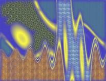 παρασιτικός θόρυβος Στοκ φωτογραφία με δικαίωμα ελεύθερης χρήσης