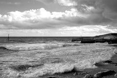 παρασκευάζοντας θύελλα Στοκ Φωτογραφίες