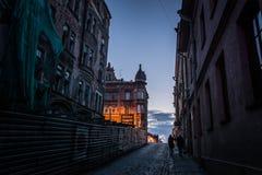 Παρατεταμένη αποκατάσταση Στοκ φωτογραφίες με δικαίωμα ελεύθερης χρήσης