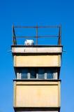 Παρατηρητήριο τειχών του Βερολίνου στοκ εικόνες με δικαίωμα ελεύθερης χρήσης