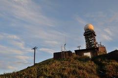 παρατηρητήριο Στοκ εικόνα με δικαίωμα ελεύθερης χρήσης