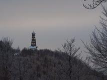 Παρατηρητήριο Στοκ φωτογραφίες με δικαίωμα ελεύθερης χρήσης