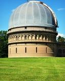Παρατηρητήριο Yerkes στοκ φωτογραφίες