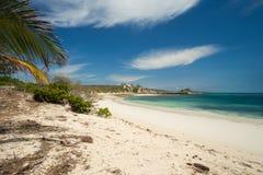 Παραλία άμμου παραδείσου στη Μαδαγασκάρη, Antsiranana, Diego Suarez Στοκ Εικόνες