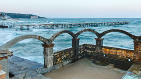 Παραλία (Βουλγαρία) Στοκ Εικόνες