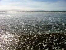 Παραλία Ιρλανδία στοκ φωτογραφίες με δικαίωμα ελεύθερης χρήσης